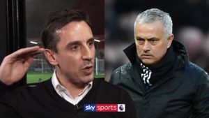 How to fix Man United after sacking Jose Mourinho!   Gary Neville