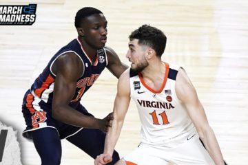 Auburn v Virginia
