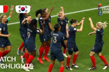 FIFA World Cup 2019